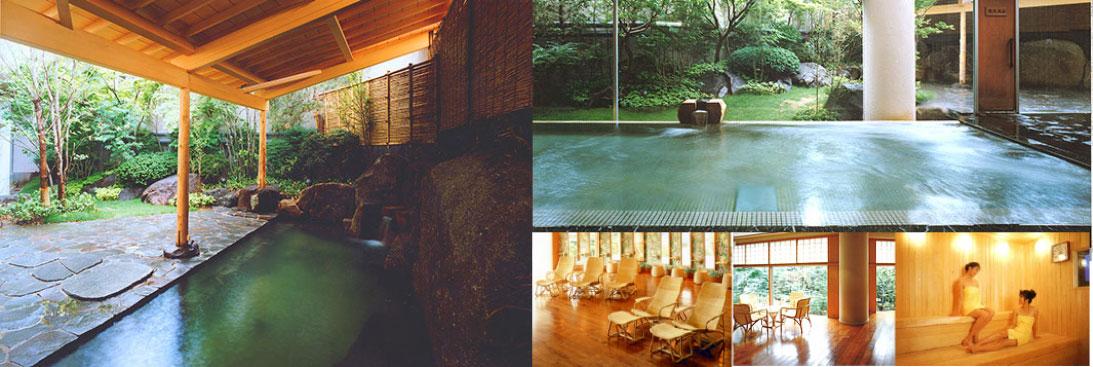 別館ゆうゆうプラザ天然温泉