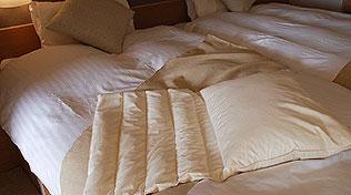 自慢の安眠枕