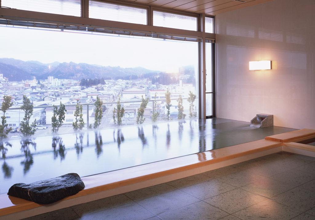 5/20〜7階展望温泉 営業再開いたします!