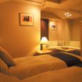 ホテルプラザ迎賓【特別室】平日限定!空室残りわずかの特別プラン!
