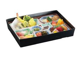 お留守番弁当 2,000円(税別)