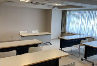 ホテルプラザアネックス横手 2F会議室(ホテル隣、別棟)