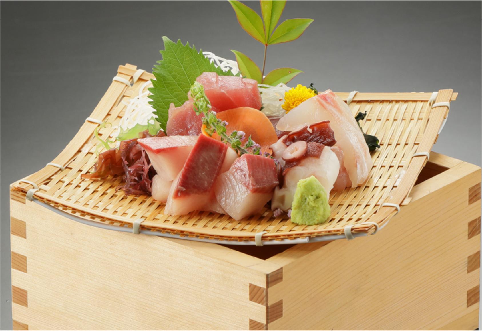 刺身・寿司のイメージ