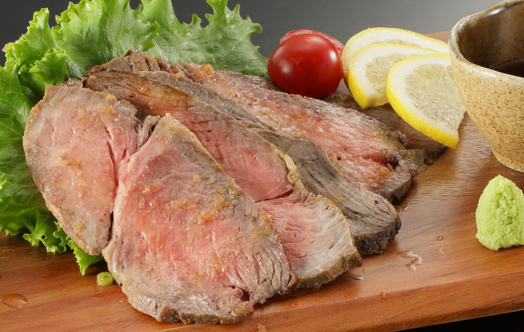 お肉のイメージ