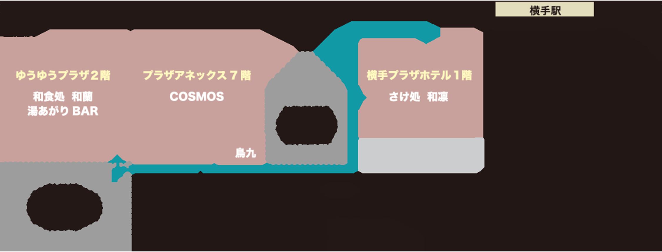 お食事MAP