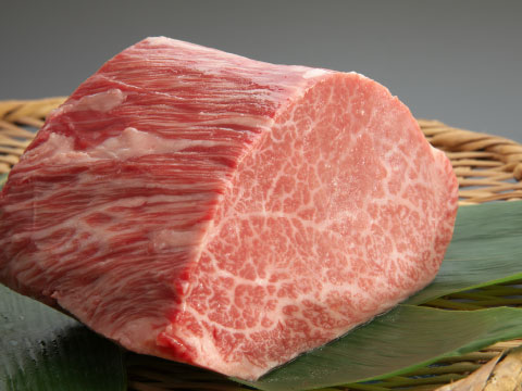秋田黒毛和牛フィレステーキ(100g)